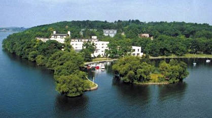 Accommodations For Skwim Are At Green Lake Conference Center The Rooms Hotel Style So Bedding And Towels Will Be Taken Care Of
